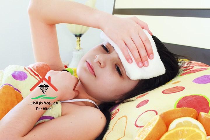 Photo of أعراض التيفود وجميع العلامات والإشارات التي تدل على الإصابة به