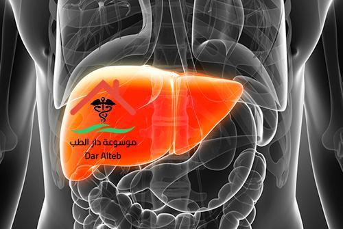 Photo of أعراض مرض الكبد وأغلب العلامات الدالة على الإصابة به