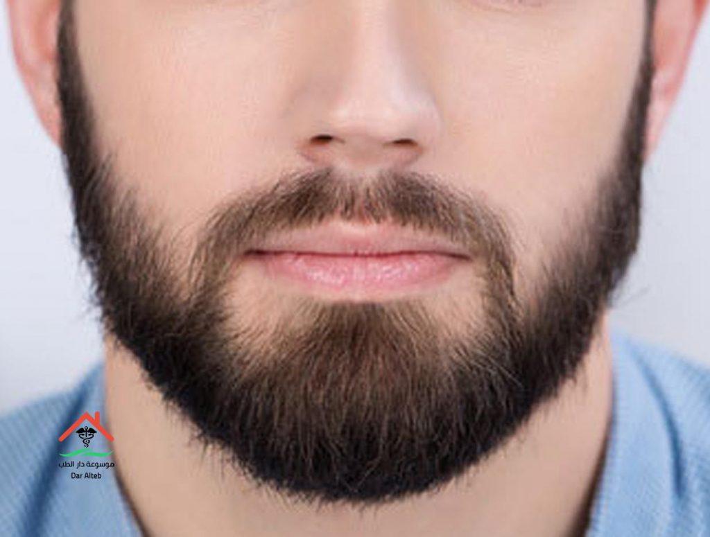 Photo of افضل دواء لنمو شعر الذقن