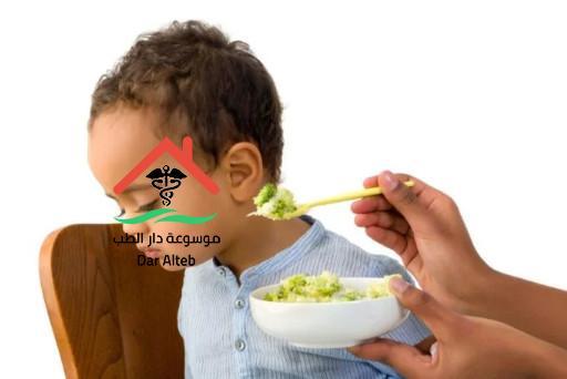 Photo of طرق تسمين الأطفال والتخلص من النحافة