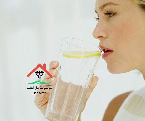 افضل طرق تنظيف الجسم من السموم