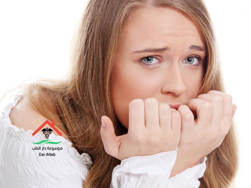 Photo of التوتر العصبي اسبابه وطرق التخلص منه