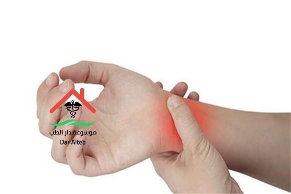 Photo of علاج اختناق عصب اليد بدون جراحة