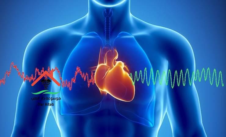 Photo of معدل نبضات القلب للشخص السليم والعوامل المؤثرة فيها