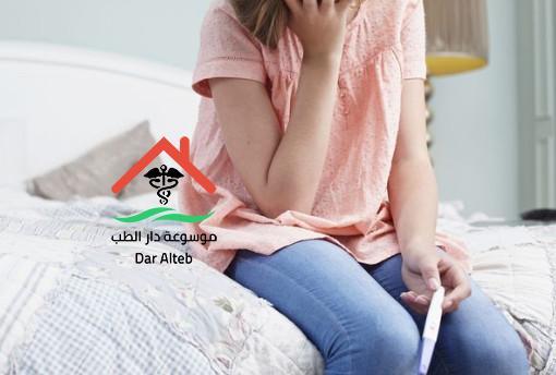 Photo of اسباب تاخر الدورة الشهرية وأعراضها