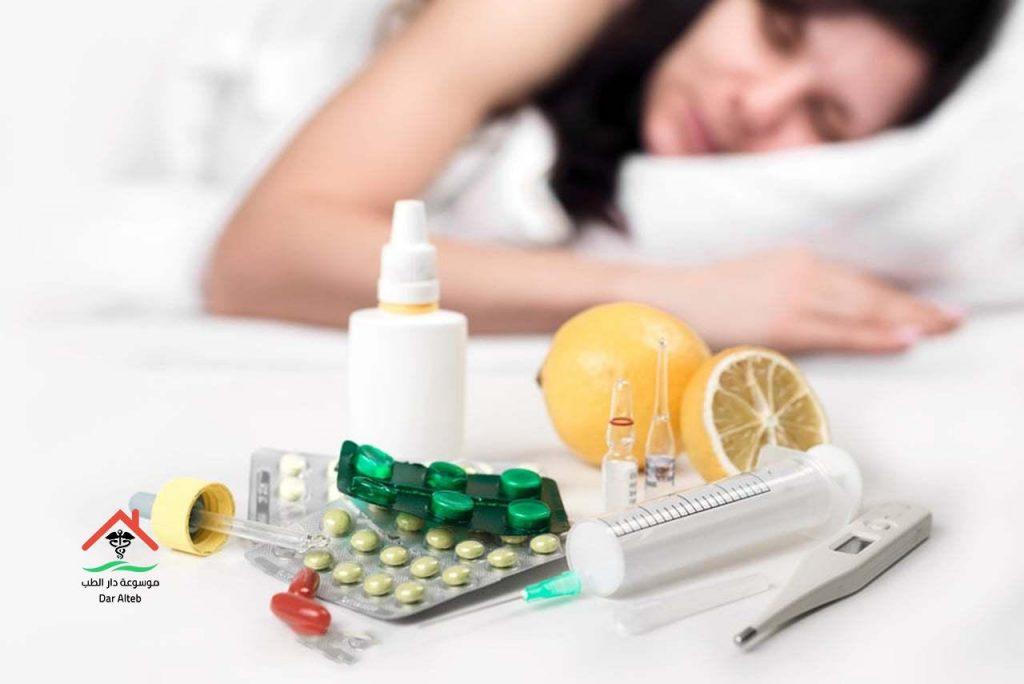 Photo of أوماسيلين كبسولات Omacillin مضاد حيوي واسع المجال