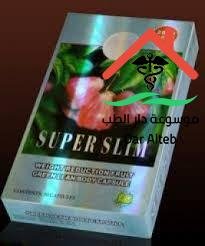 Photo of سوبر سليم Super Slim لعلاج مرض السمنة المفرطة