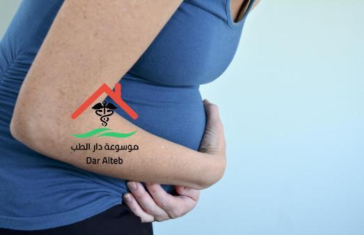 ما هو تأثير سكر الحمل على الجنين