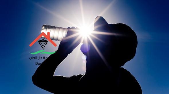 Photo of اعراض ضربة الشمس وطرق التعامل معها