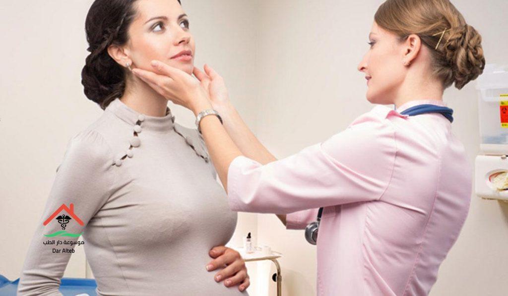 Photo of اعراض الغدة النكافية وطرق العلاج