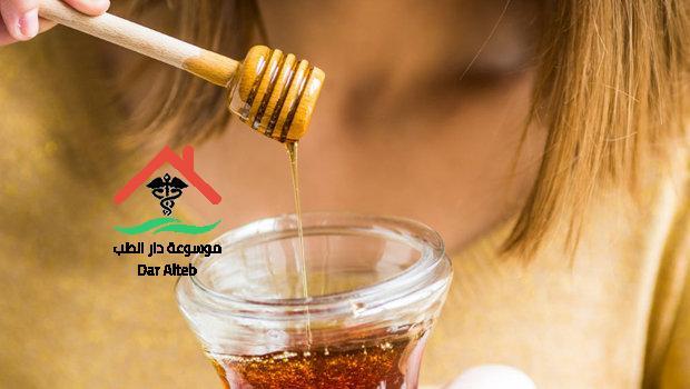 Photo of علاج حساسية الصدرية بالعسل