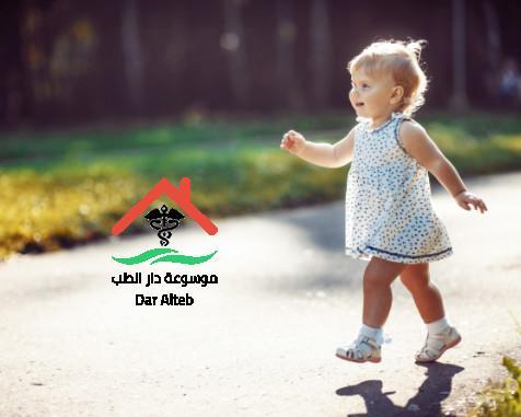 Photo of متى يبدا الطفل بالمشي  واهم اشياء تساعد على مشي الاطفال