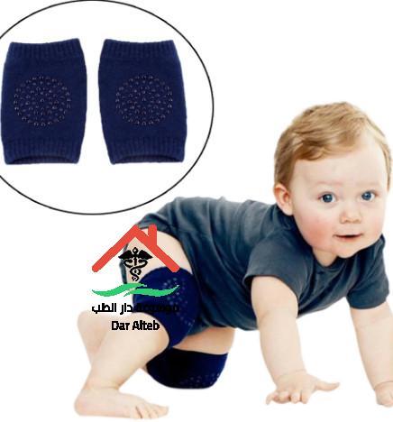 متى يحبو الطفل وما هي اسباب تاخر الحبو عند الاطفال