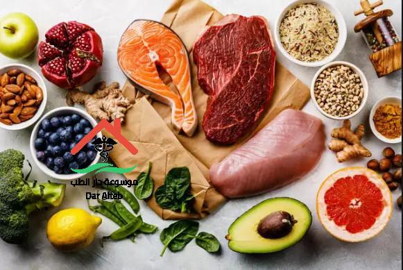 نتائج نقص البروتين