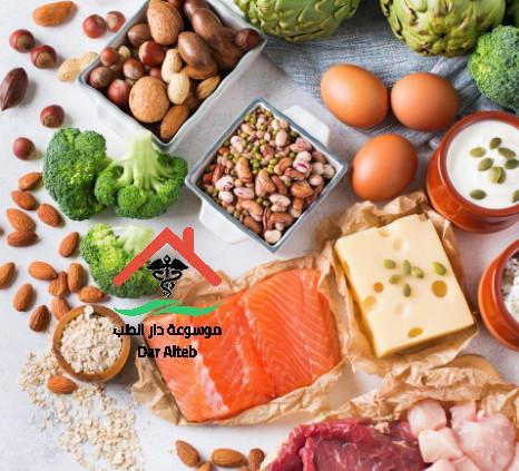 Photo of نتائج نقص البروتين في الجسم وما هي الامراض التي تنتج عن نقص البروتين في الغذاء